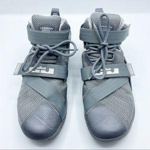 Nike Lebron Soilder Men's 8.5 749417-003